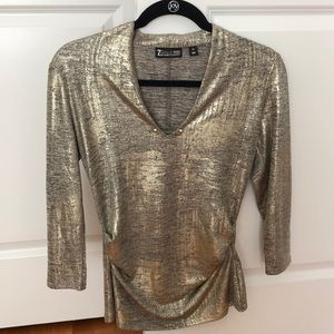 Ny&Co Metallic Women's Shirt